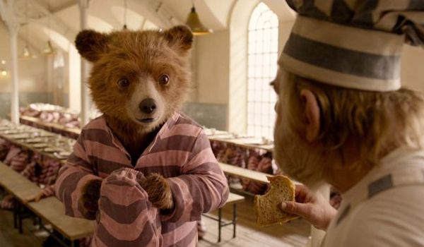 Paddington 2 earns 100% on Rotten Tomatoes (Credit: StudioCanal)