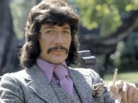 Peter Wyngarde has died, aged 90 (Credit: ITC Entertainment)