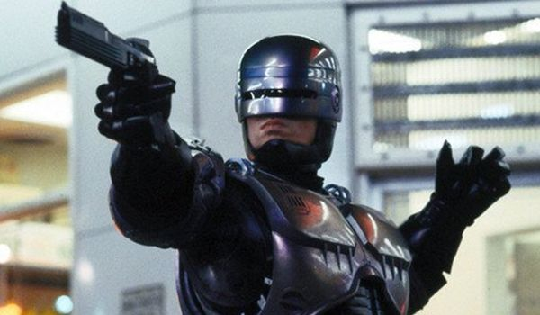 RoboCop is getting a direct sequel (Credit: Orion)