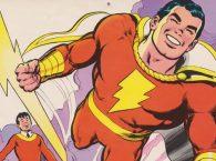 DC's Shazam sets a 2019 release date (Credit: DC)