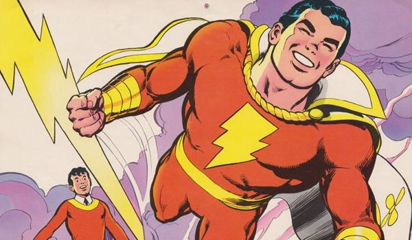 DC's Shazam sets a 2019 release date (Credit: DC)