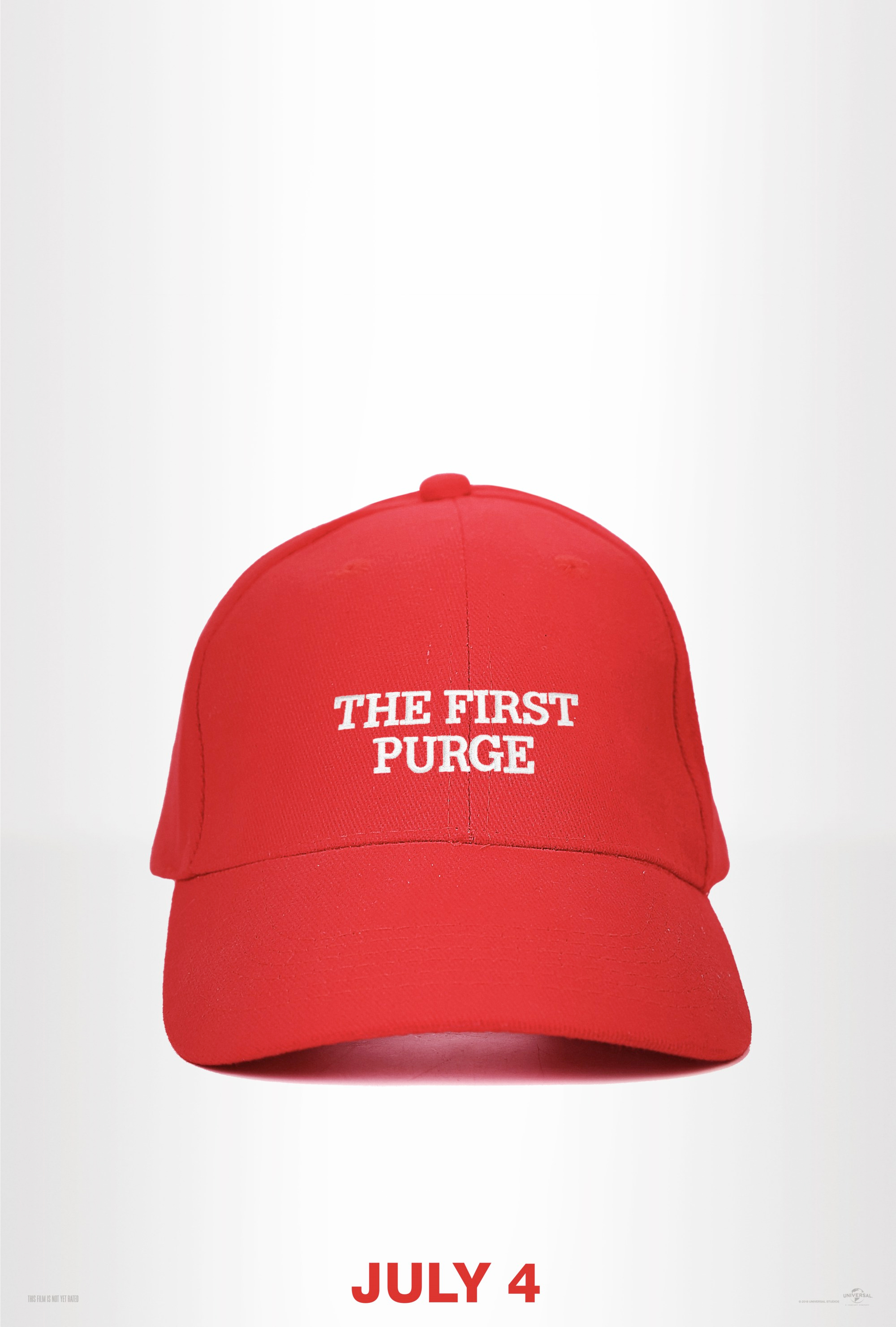 The First Purge (Credit: Universal Pictures)