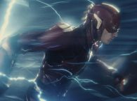 The Flash Solo Movie Finds Its Directors