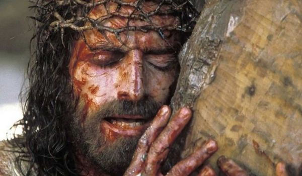The Passion of the Christ (Credit: Newmarket Films)