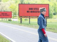 Three Billboards Outside Ebbing, Missouri (Review)