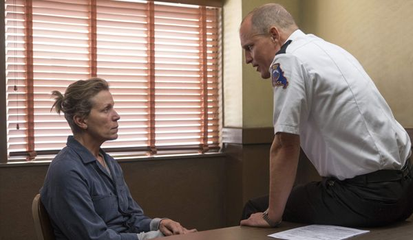 Frances McDormand takes the law into her own hands (Credit: Blueprint Pictures)