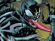 Here's our first look at Sony's Venom (Credit: Marvel)