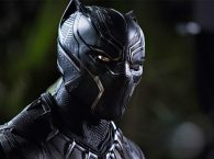 Chadwick Boseman as Marvel's Black Panther (Credit: Marvel)