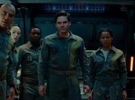 Cloverfield 3 Available Now On Netflix