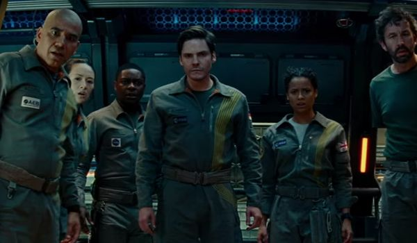 The Cloverfield Paradox (Credit: Netflix)