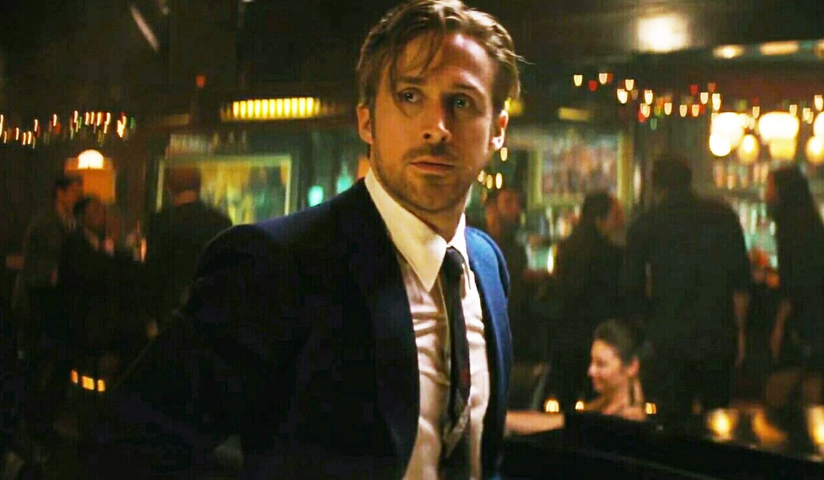 Ryan Gosling - La La Land